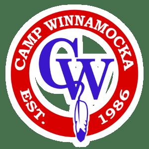 Camp Winnamocka Logo