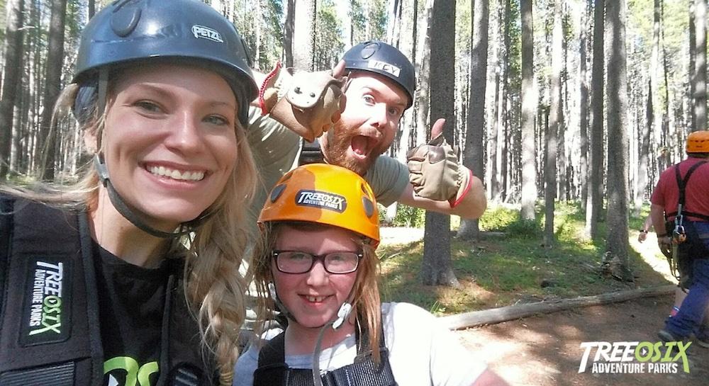Tree0six Adventure Parks